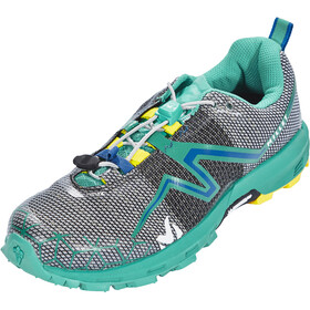 Millet Light Rush Shoes Women dynasty green/butter cup